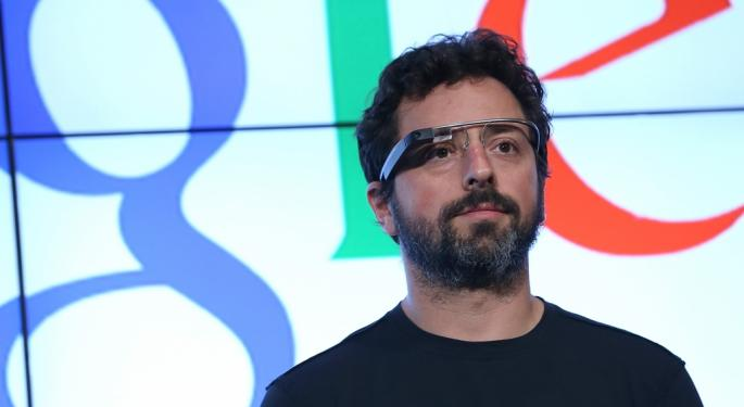 Don't Worry Google Investors, The Company Isn't Going Away