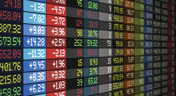Indices Remain Mixed; Merck Beats Expectations
