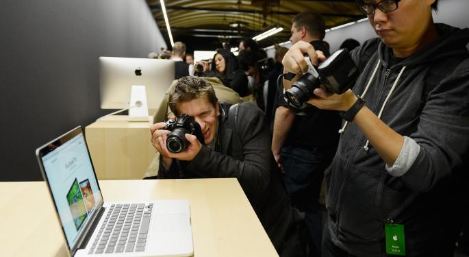 MacBook Sales Could Decline At Least 13% In 2013