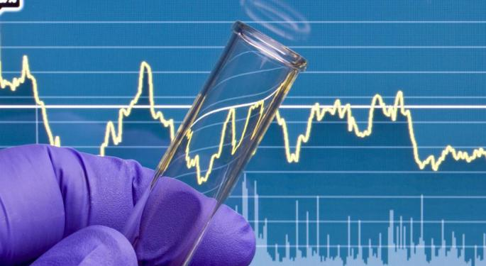 The Five Best Biotech Analyst Calls Of 2015