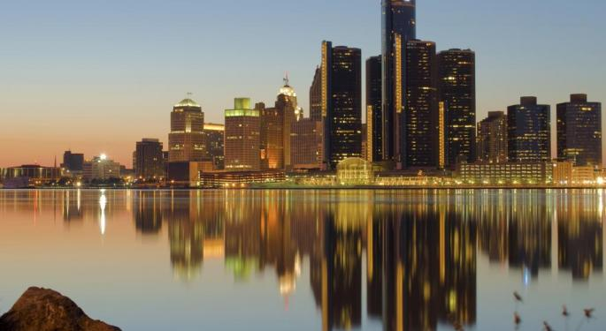 Resurgent Detroit: 5 Uniquely Detroit Things You Still Have Time To Do This Summer