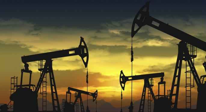 Brent Prices Fall Lower, OPEC Considers Cut