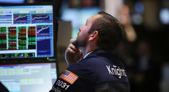 Markets Close The Week On Negative Note As Ukraine Worries Mount