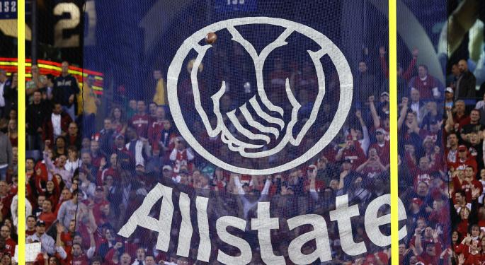 Allstate Corporation Investors Have Been In Good Hands; Will It Continue?