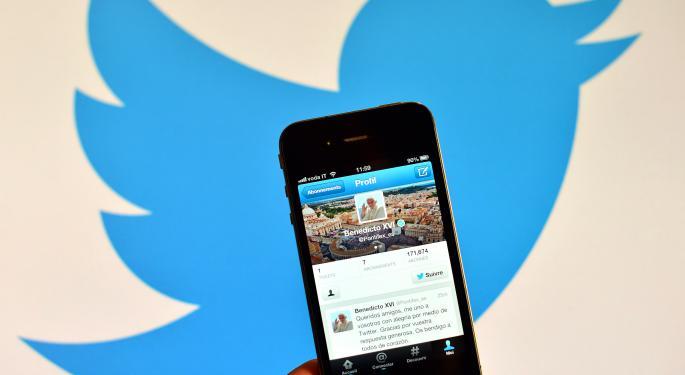 Report: Leaked Twitter Data Paints Grim Future For Platform