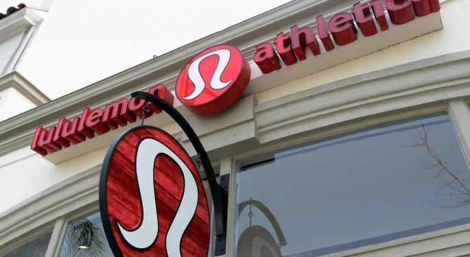 Laurent Potdevin To Replace Christine Day As CEO of Lululemon