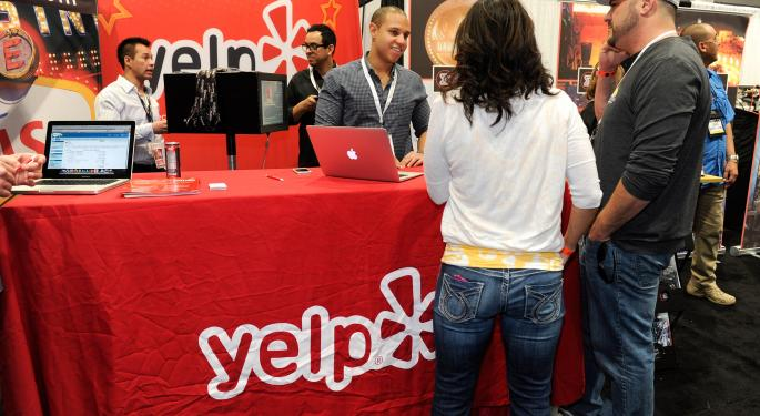 Report: One in Five Yelp Reviews is Bogus YELP