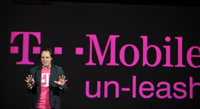 Verizon and AT&T Unveiling Plans to Compete with T-Mobile 'Jump' Plan VZ, T, TMUS