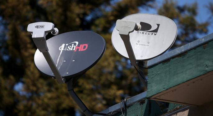 Merger Speculation Increases For Both Dish And Charter Following Losses CHTR, DISH