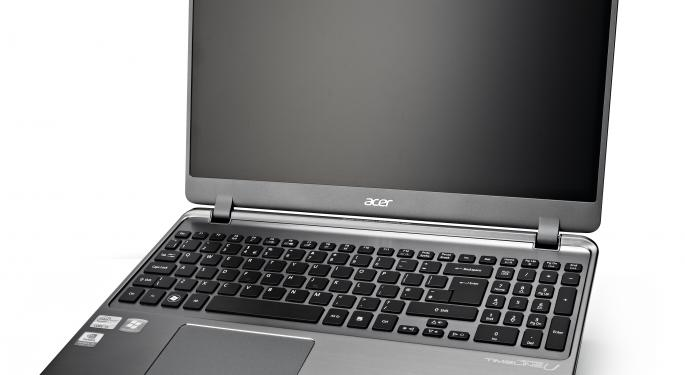 REVIEW: Acer Aspire M5-583P-6428