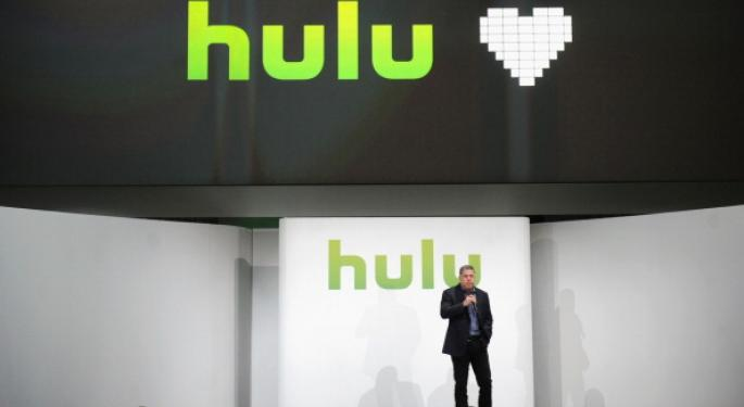 Two Major Firms Walk Away from Hulu Buyout