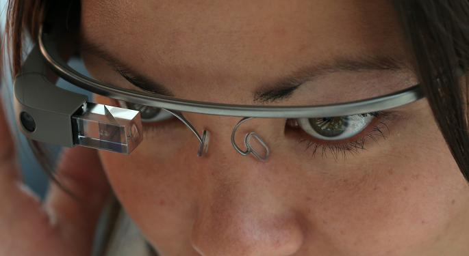 Can This Simple Program Stop Google Glass In Its Tracks?