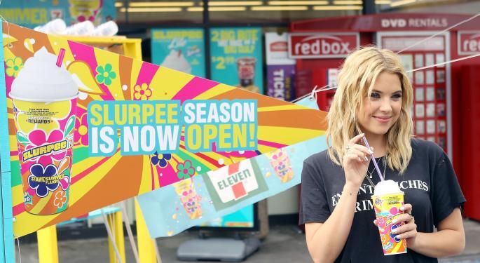 7-Eleven Day Kicks Off July Freebie Specials
