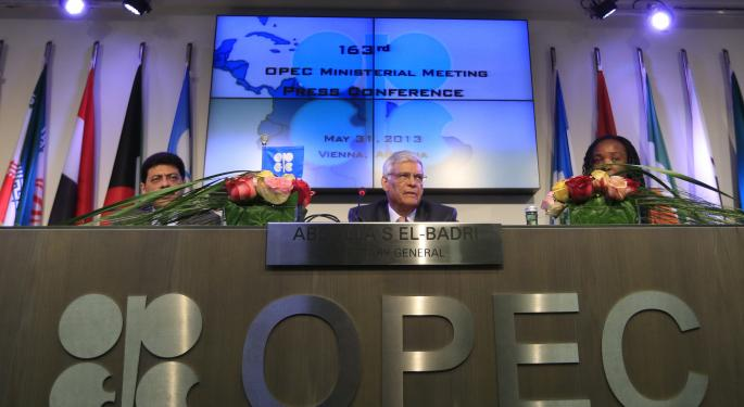 OPEC Seen Maintaining Its Output