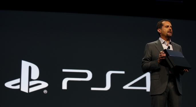 Sony's PlayStation 4 Expected To Hit Japan, Asia Pacific In December SNE