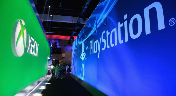 Is Xbox One Really Beating PlayStation 4?