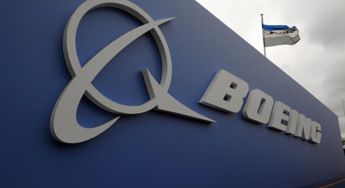 The Boeing Company Lifting Off - Will It Be A Short Flight Or An Upside Marathon?
