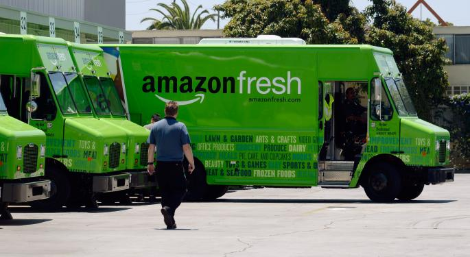 AmazonFresh Is A Trojan Horse, Says FastCompany