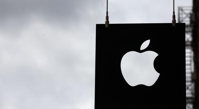 Apple's Christmas List? Adobe, Box, GoPro And Maybe Even Tesla