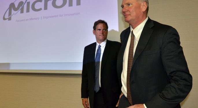 Micron Technology Earnings Preview: Can Momentum Continue?