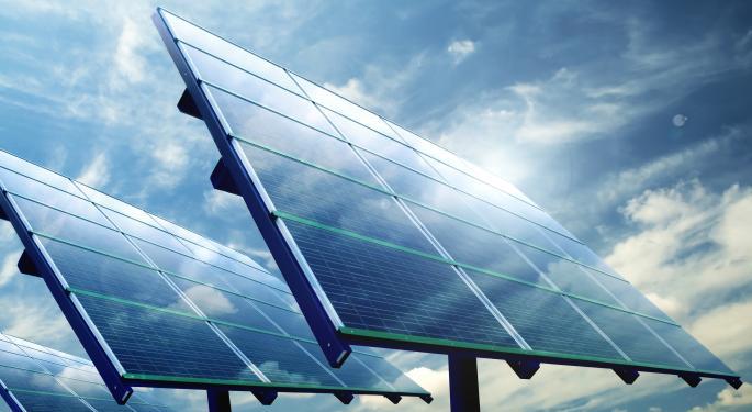 Solar ETFs Struggle To Regain Footing
