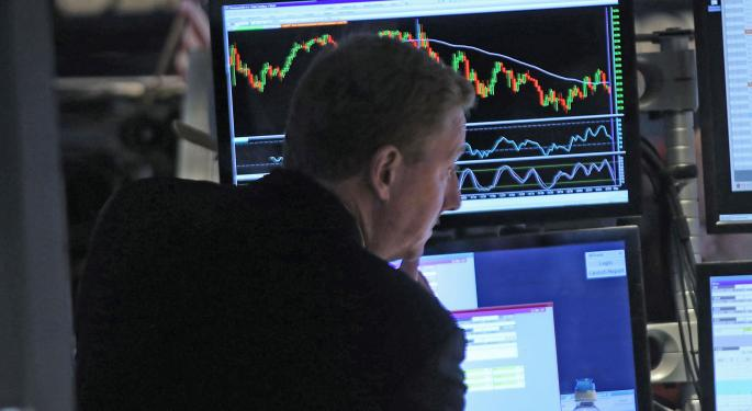 Be Your Own Driving Force: Trading In An IRA