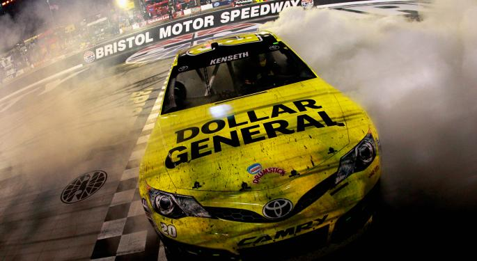 Dollar General Earnings Preview: Strong Revenue Growth Expected DG