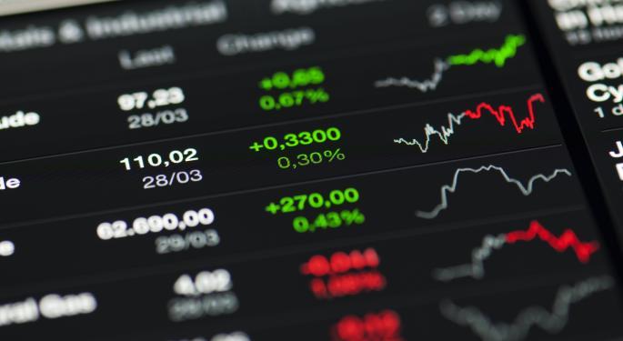 Durable-Goods Downer Could Kill Mega-Deal Buzz