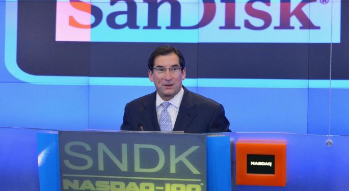 These 2 Firms Try To Make Sense Of SanDisk