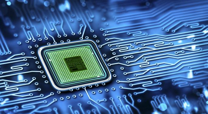 Semiconductor M&As: Who's Next?