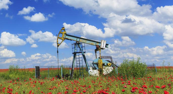 Brent Steady As Iraqi Exports Look Unaffected