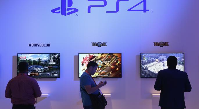 Is PlayStation 4 Demand On Par With Apple's iPhone?