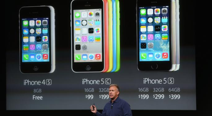 The Case Against: Apple's New Stuff