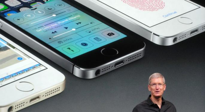 Gene Munster: Consumers Don't Want Smaller Apple iPhone