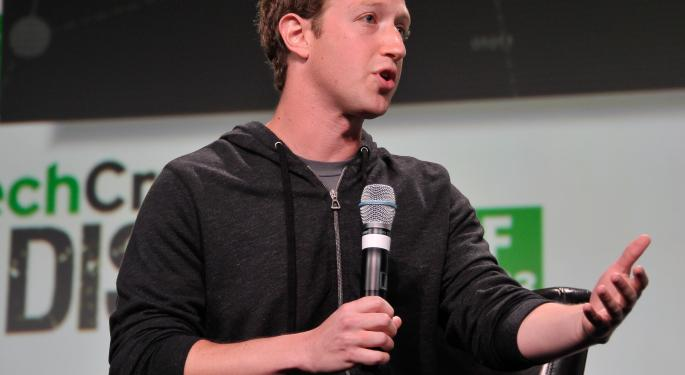 Former Hedge Fund Manager: Facebook's Monetization Is More Important Than User Growth