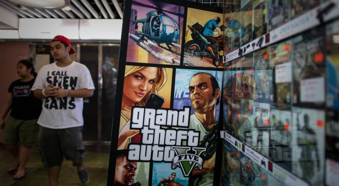 Top Gaming Analyst Previews Electronic Arts, Take-Two & Activision Before Earnings