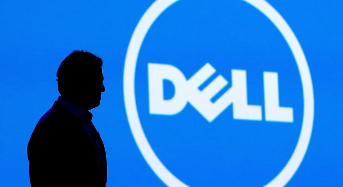 EMC-Dell: Biggest Tech Merger Of All Time