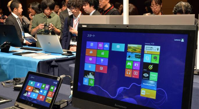 Microsoft The Long-Term Winner In Cloud? This Analyst Thinks So