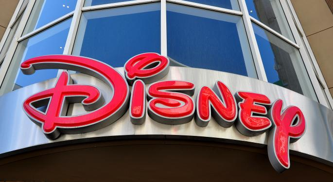 Dish and Disney Arguing, But Not Over Money