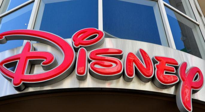 1 Analyst Still Has Faith In Disney