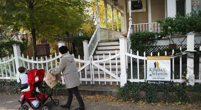 6 Things to Know About the U.S. Housing Market