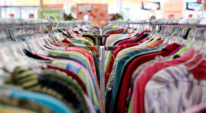 Benzinga Weekly Preview: Several Large Retailers Set To Report