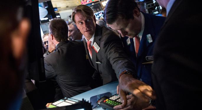 Buy 'Dividend Aristocrats,' not Municipal Bonds