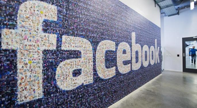 It's All On Facebook, LinkedIn To Help The Social Media ETF