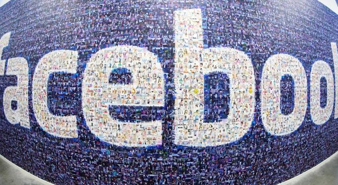 Analysts Bullish On Facebook Heading Into 2015