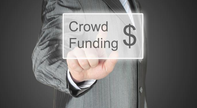 Crowdfunding Sites Make It Easier To Raise Capital, But Does It Pay Off?