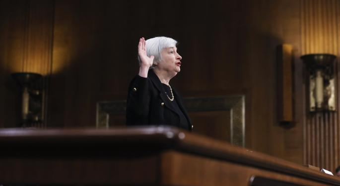Good News Is Bad News For A Street Obsessed With Fed's First Move