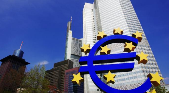 EU GDP Data Paints Uncertain Picture For The Future