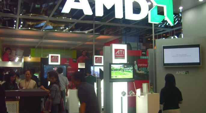 How AWS Will Use AMD's Graphic Technology For The Cloud