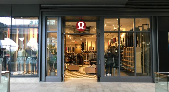 Lululemon Is Opening Its First Detroit Store, Joins Downtown's Retail Avenue